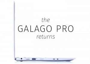 Galago Pro 13.3 Inch Linux Laptop Unveiled By System76 (video)