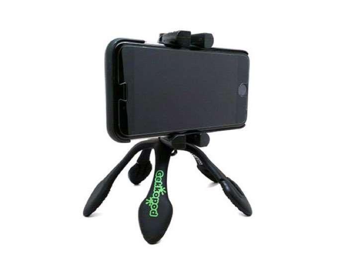 Gekkopod Mobile Smartphone Mount