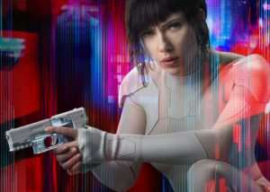 Ghost In The Shell 2017 Movie Extended Clip Trailer Released (video)
