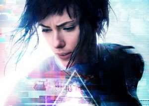 9 Minutes Of New Ghost In the Shell 2017 Movie Trailer Released (video)