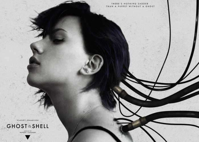 Ghost In The Shell 2017 I Am Major Trailer Released Video Geeky Gadgets