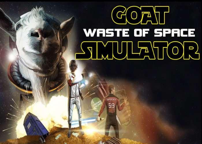 Goat Simulator's