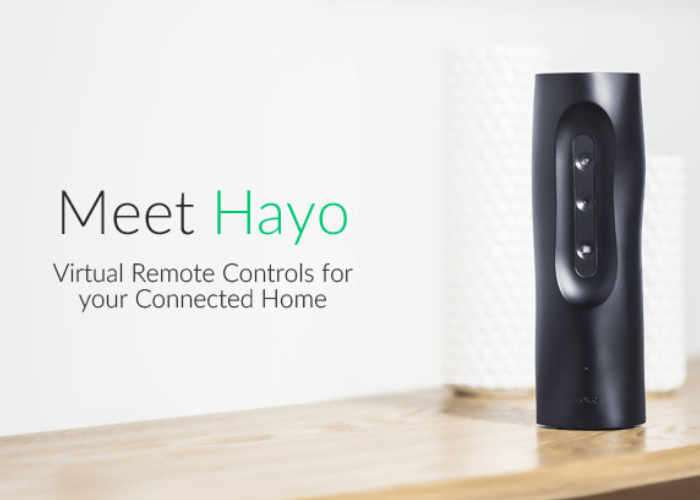 Hayo Smart Internet Of Things Controller