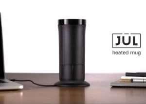 JUL Heated Smart Mug (video)