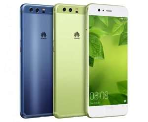 Huawei P10 Goes Up For Pre-order At Vodafone UK