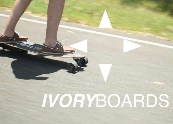IvoryBoards