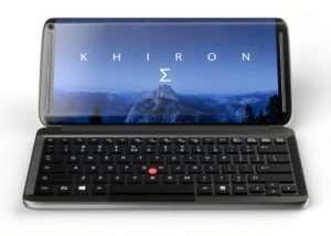 KS-PRO Windows 10 Mini Laptop Hits Indiegogo (video)