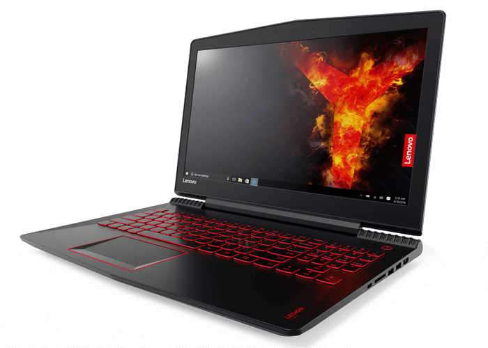 Lenovo Legion Y520 Gaming Laptops