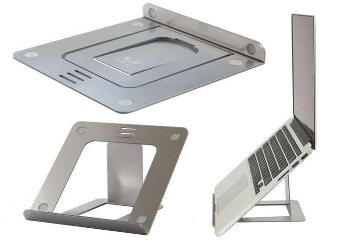 Lightweight Folding Laptop Stand