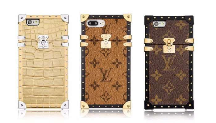 Louis Vuitton iPhone 7