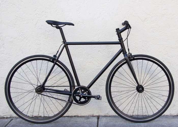Lyra Smart Bike