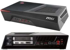 MSI Trident 3 Virtual Reality Ready PC Launches From $900