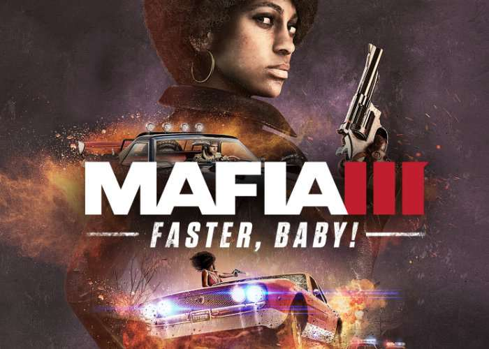 Mafia III Story Demo Faster, Baby