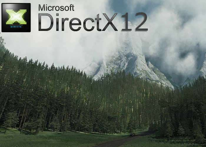 Major DirectX 12 Focused Driver