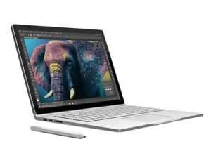 Win A Microsoft Surface Book Giveaway