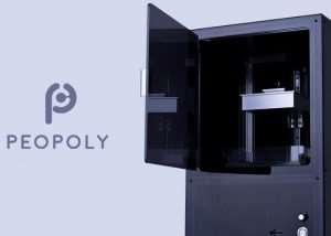 Moai High-Resolution Laser SLA 3D Printer Unveiled From $900 (video)