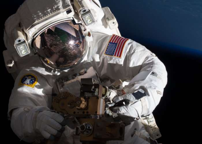 NASA Mission: ISS Virtual Reality Experience