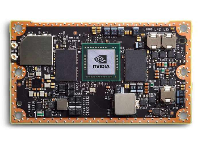 NVIDIA Jetson TX2 Embedded Computing Module