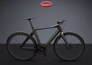 $39,000 PG x Bugatti Bicycle Unveiled