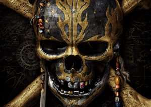 Pirates of the Caribbean Dead Men Tell No Tales Teaser (video)