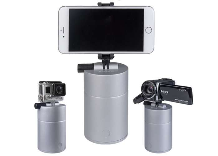 Pivot Auto Tracking Camera System