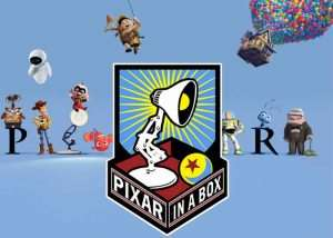 Pixar Free Animation Course Pixar In A Box Now Available (video)