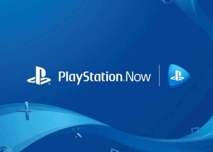 PlayStation Now To Stream PlayStation 4 Games
