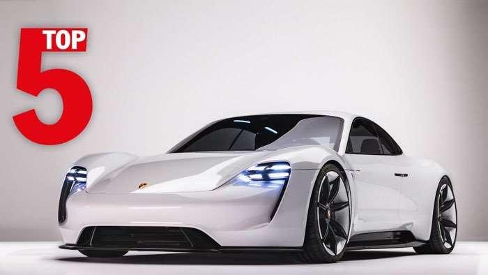 Next-gen Porsche Cayenne to get 680-hp turbo-hybrid drivetrain