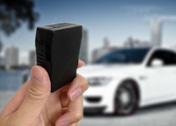 Powerful Car GPS Tracker