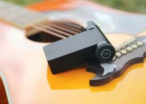 Roadie Automatic Instrument Tuners Hit Kickstarter (video)