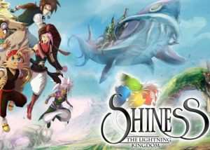Shiness The Lightning Kingdom Launches On PS4 April 18th (video)