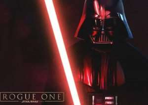 Star Wars Rogue One, Last Darth Vader Scene Explained (video)