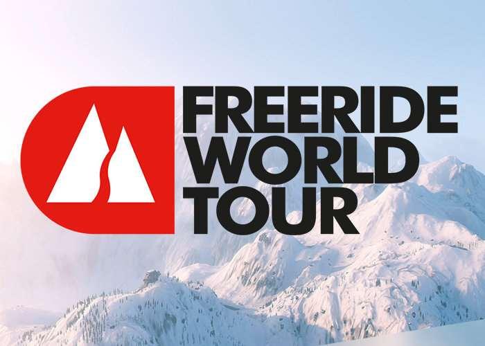 Steep Freeride World Tour Tournament