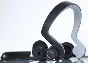 StringPad 4D Motion Simulator Headphones (video)