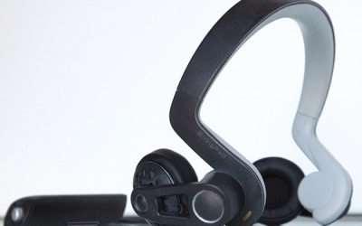 StringPad 4D Motion Simulator Headphones