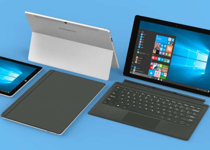 Teclast X5 Pro Tablet