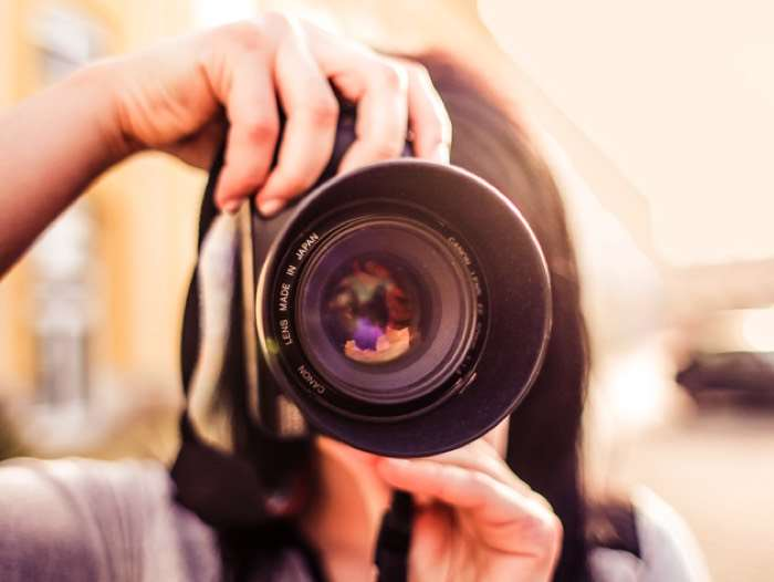 Hollywood Art Institute Photography Course & Certification