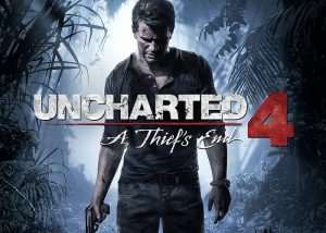 Uncharted 4 : Game Of The Year At SXSW (video)