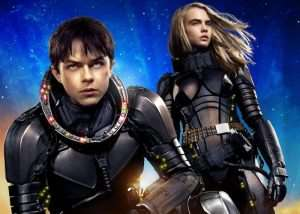 Luc Besson Valerian Movie Hits Theatres July 2017 (video)