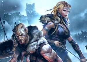Vikings Wolves of Midgard 2hr Gameplay Trailer (video)