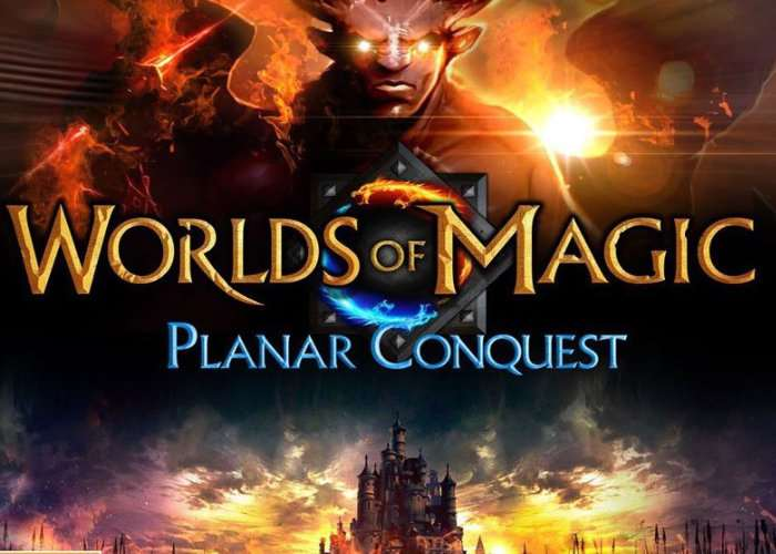 Worlds of Magic- Planar Conquest xbox