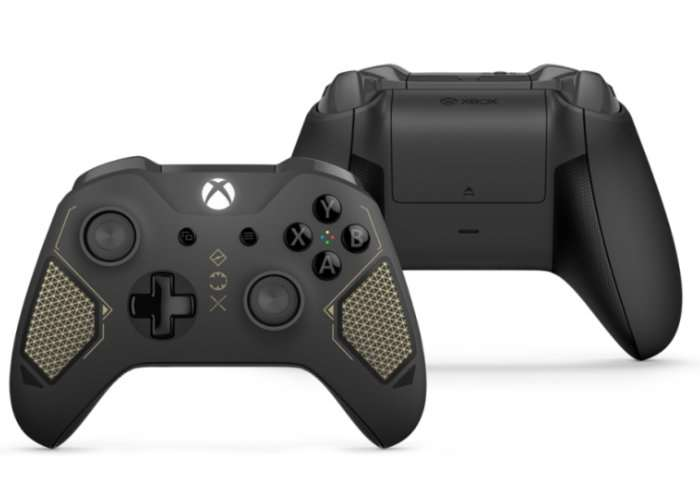 Xbox Wireless Controller Tech Series