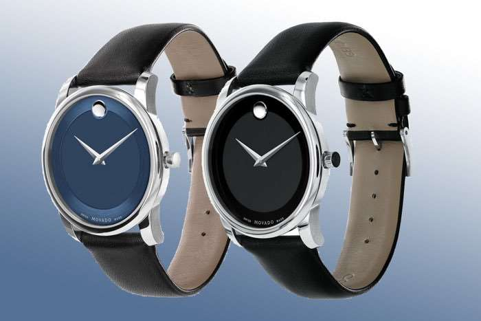 Movado, Hugo Boss And Tommy Hilfiger Android Wear Smart ...
