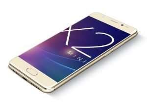 BLU Life One X2 Mini Smartphone Launched