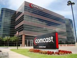 Comcast Working On TV Streaming Service For Internet Customers
