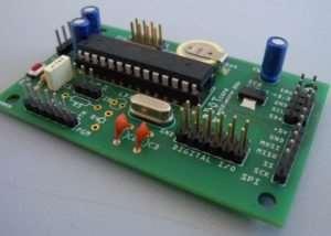 eDOTcore Enhanced Arduino Uno Development Board (video)