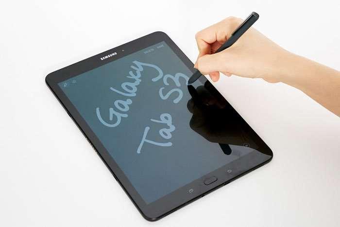 Samusng Galaxy Tab S3