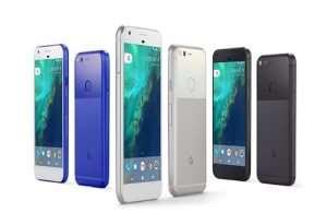 Google Fixes Pixel And Pixel XL Bluetooth Issues