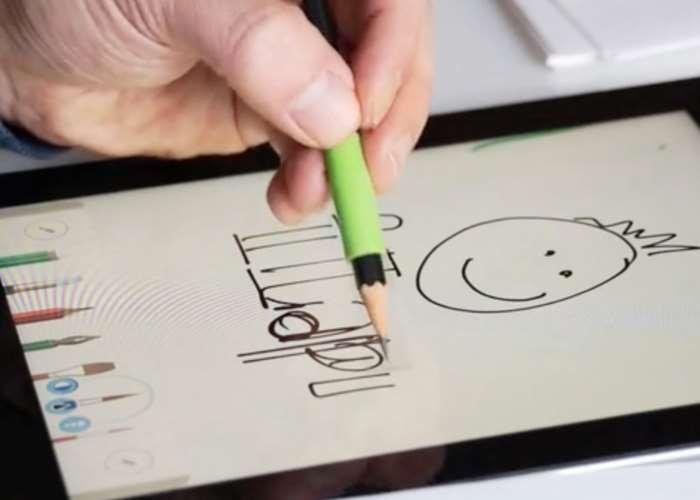 iLapis Capacitive Pencil Stylus