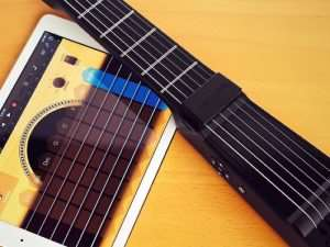 Get The Awesome Jamstik Wireless Smart Guitar, Save 40%
